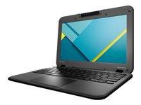 Lenovo N22 Chromebook 80SF Celeron N3050 / 1.6 GHz Chrome OS 4 GB RAM