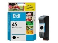 HP Cartouche Jet d'encre 51645GE#ABF