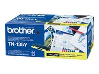 Brother Cartouche laser d'origine TN135Y