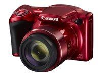 Canon - PowerShot