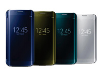 Samsung - Clear Cover