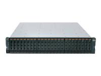 Lenovo Storwize V3700 SFF DC Dual Control Enclosure