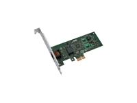 Intel Gigabit CT Desktop Adapter Netværksadapter PCIe lav profil GigE