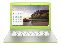 HP Chromebook 14-x040nr