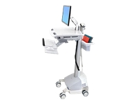 Ergotron Chariot StyleView SV42-6201-2