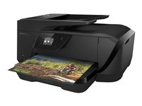 HP Officejet 7510 Wide Format All-in-One - Multifunction printer - color