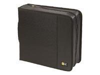 Case Logic CDW 208 - portefeuille pour disques CD/DVD