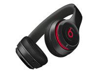 Beats Solo2 Wireless Headphones - Black