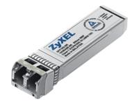 Zyxel SFP10G-SR SFP+ transceiver modul 10 GigE 10GBase-SR
