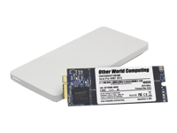 OWC Aura Pro 6G Solid state drive 480 GB intern PCI Express Mini Card