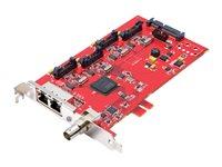 Image of AMD ATI FirePro S400 - synchronization adapter