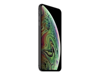 Apple iPhone Xs Max Smartphone dual-SIM 4G Gigabit Class LTE 64 GB GSM