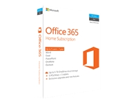 Microsoft Office 365 Home