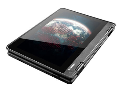 Lenovo ThinkPad Yoga 11e Chromebook 20GE Flip design
