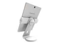 Maclocks Cling 2.0 Universal iPad Security Stand - pied