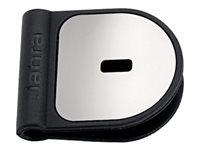 Jabra Kensington Lock Adaptor - Adaptador de candado antirrobo para auricular, altavoz