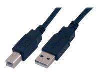 MCL Samar C�ble USB MC922AB-5M/N