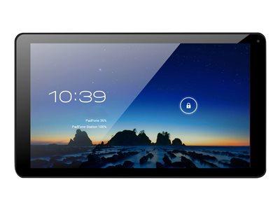 "Supersonic SC-1010JBBT - Tablet - Android 4.4 (KitKat) - 8 GB - 10.1"" (1024 x 600) - microSD slot"