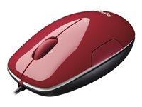 LOGITECH, M150 Laser Mouse CINAMMON
