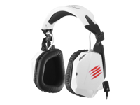 Mad Catz F.R.E.Q.3 Stereo Gaming