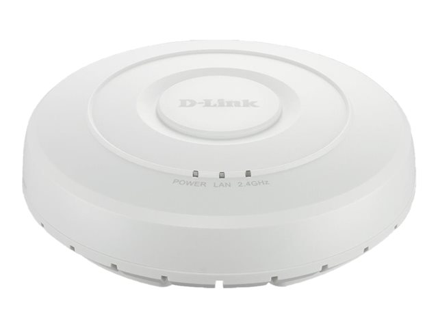 Image of D-Link Wireless N Unified Access Point DWL-2600AP - radio access point