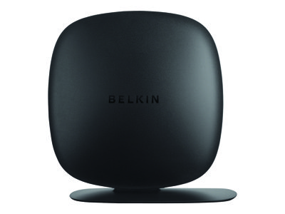 Belkin N300 Wireless N Router