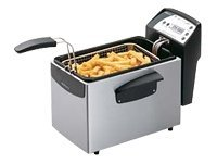 Presto Digital ProFry immersion element 05462 - Deep fryer - 1.8 kW