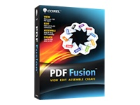 Corel PDF Fusion Education Edition