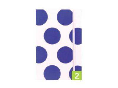 Clairefontaine - Cahier - 11 x 17 cm - 96 pages - gradué - disponible dans différentes couleurs