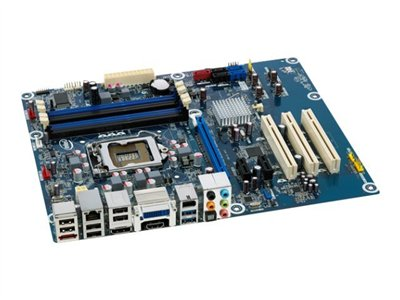intel desktop board dz68db