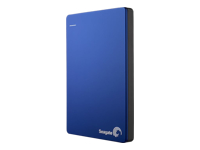 Seagate Backup Plus STDR1000202 - disque dur - 1 To - USB 3.0