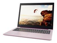 Lenovo IdeaPad 330-15IKBR 81DE - Core i3 8130U / 2.2 GHz - Win 10 Home 64-bit