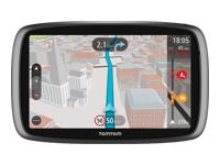 TomTom GO 610 - navigateur GPS