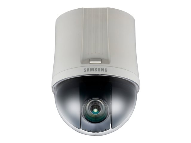 Image of Samsung Techwin SCP-2270P - CCTV camera