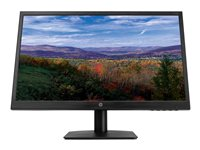"""HP 22yh - LED monitor - 21.5"""" (21.5"""" viewable)"""