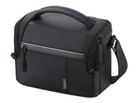 Sony LCS-SL10 - case for digital photo camera / camcorder