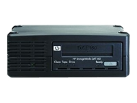 HP StorageWorks DAT 160 Internal Tape Drive