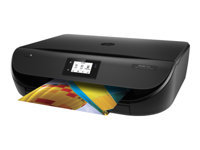 HP Envy 4526 All-in-One Multifunktionsprinter farve blækprinter