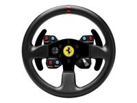 Thrustmaster Ferrari 458 Challenge Ratpåsætning
