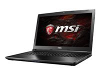 MSI GL72 7RD 022NE Core i5 7300HQ Windows 10 Home 8 GB RAM 1 TB HDD