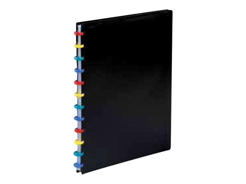 Viquel Rainbow Class GEODE MAXI - livre de présentation rechargeable