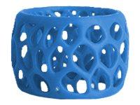 3D Systems - azul - filamento ABS