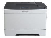 Lexmark CS310dn - imprimante - couleur - laser