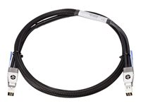 HPE Aruba 2920/2930M 3m Stacking Cable J9736A