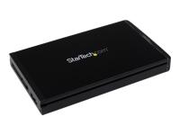 StarTech.com Boitier SAT2510U3S