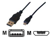 MCL Samar câble USB - 2 m