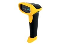 Wasp WLR 8950 Bi-Color CCD Barcode Scanner