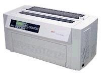 OKI Microline 4410 - printer - monochrome - dot-matrix