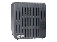 TRP Regulador 2000W Proteccion sobretension 6 tomacorrientes