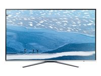"Samsung UE55KU6405U 55"" Klasse 6 Series LED TV Smart TV 4K UHD (2160p)"